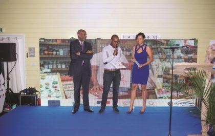 Cérémonie de remise du label Qualité Tourisme de la CCIM