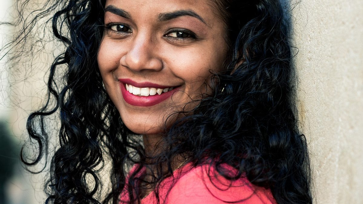 Préserver la Martinique, une priorité pour Céline Clairicia