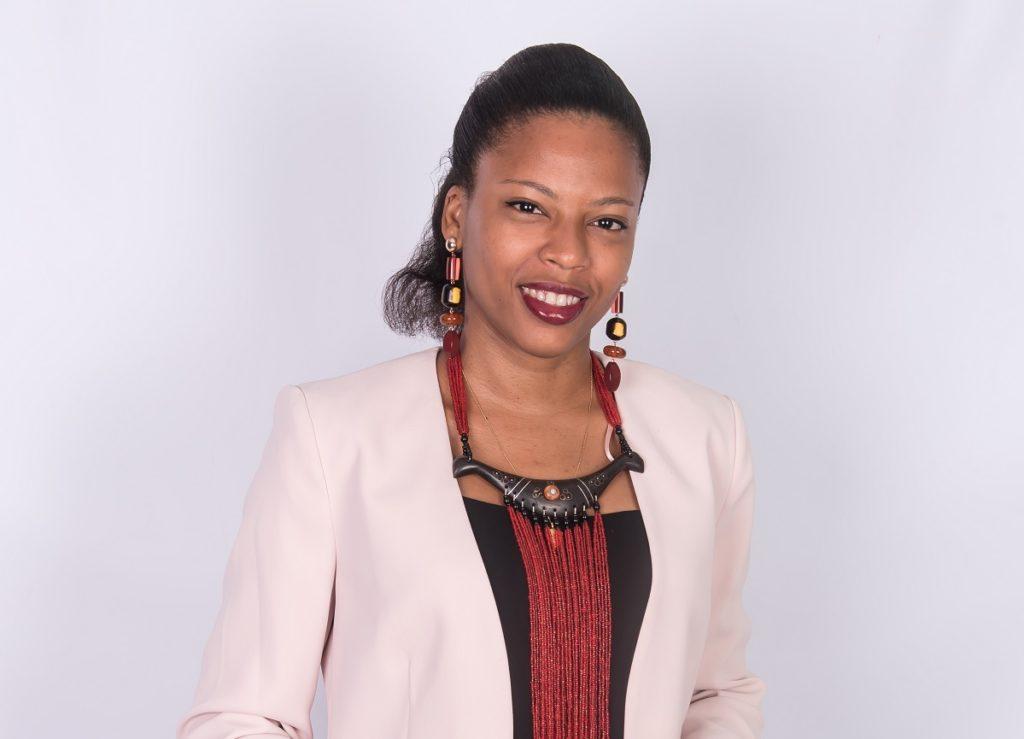 Audrey Sagne, créatrice de Yanascope en Guyane