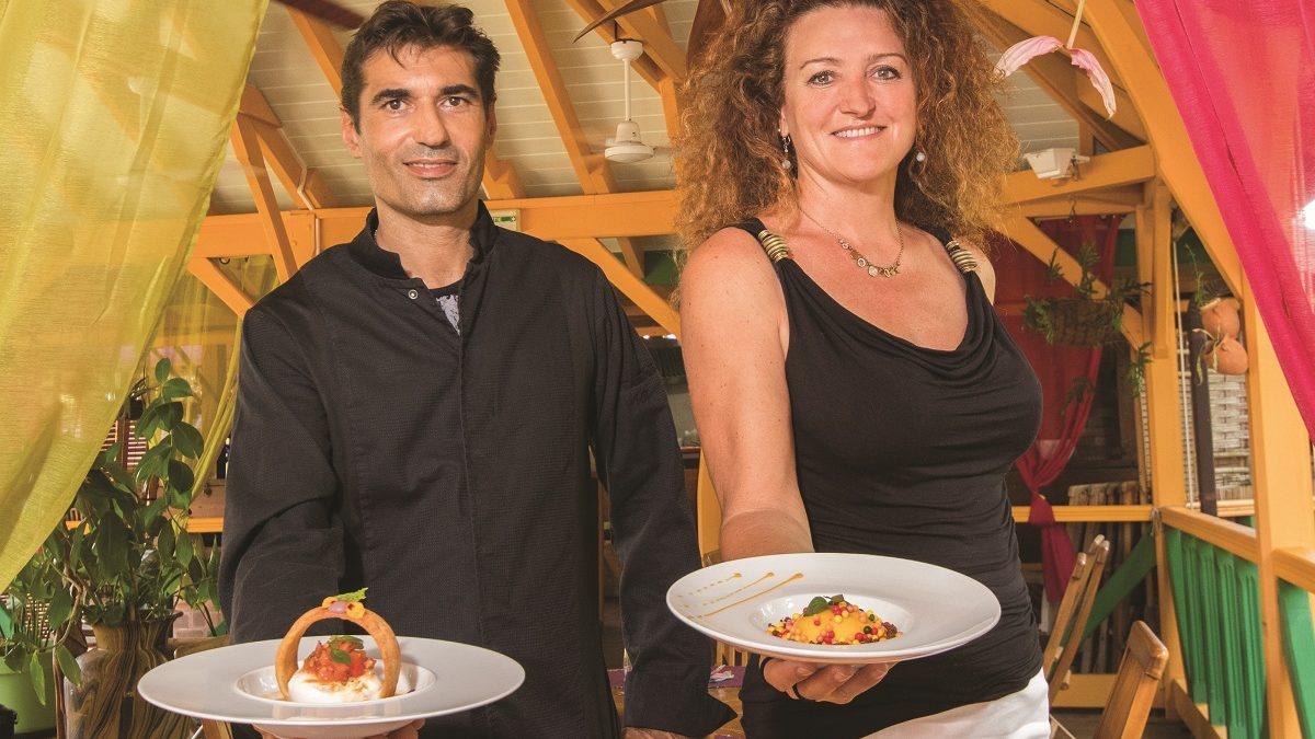 Restaurant La Mandoline : rendez-vous avec le raffinement