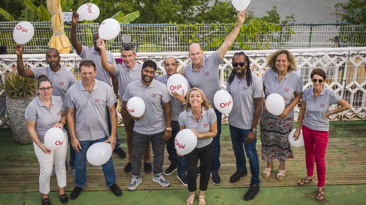 Agences immobilières Orpi : le service, une passion collective