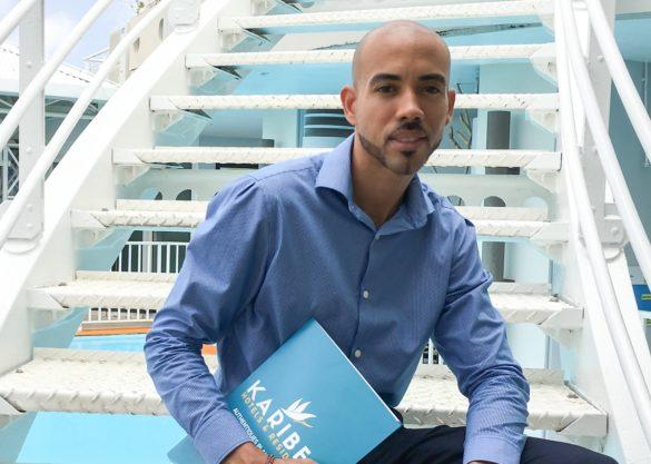 Directeur commercial et marketing chez Karibea Hôtels et Résidences
