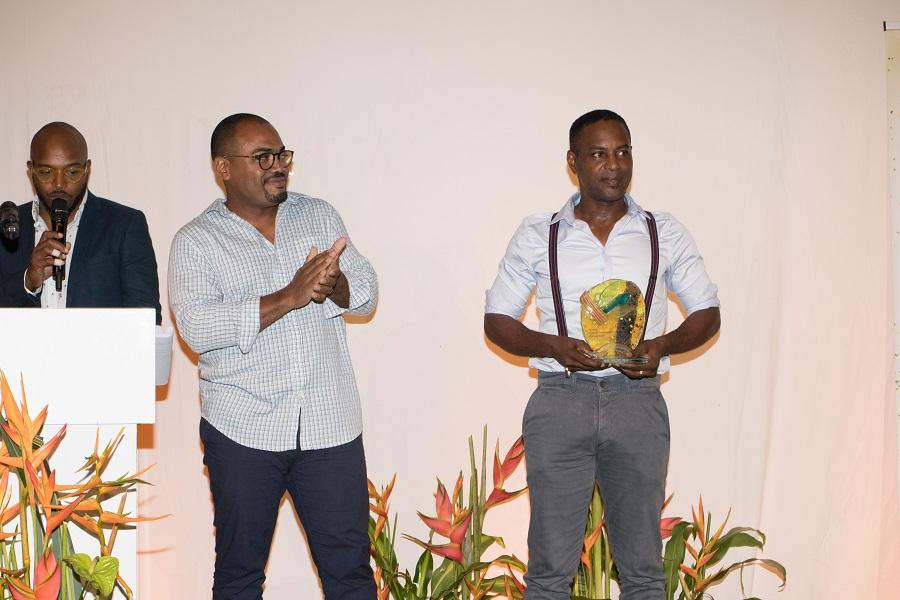 Yodi, lauréat du Prix de l'Innovation 2019 du PARM
