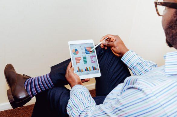 Créer son environnement digital d'entreprise