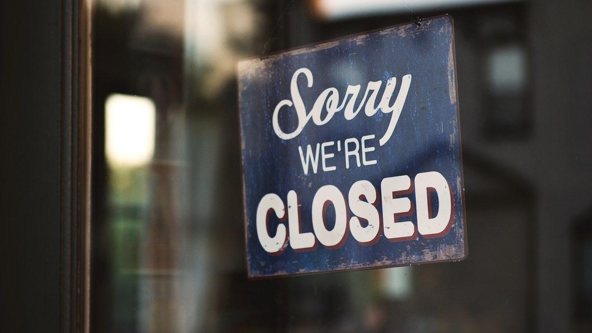Point légal : la fermeture de l'entreprise durant la période estivale