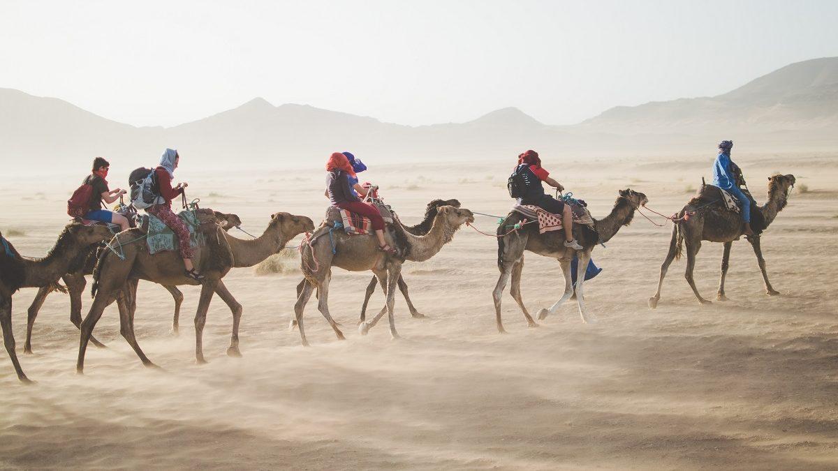 Focus sur les garanties des agences de voyages, pour voyager serein