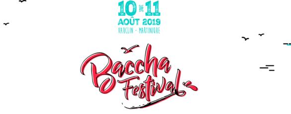 Visuel Baccha Festival
