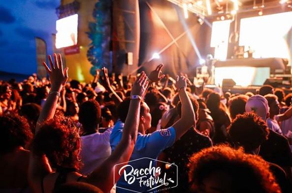Public du Baccha Festival