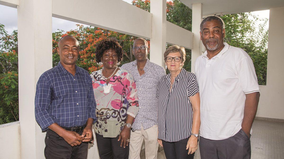 CMAR Martinique : Des paroles et des actes