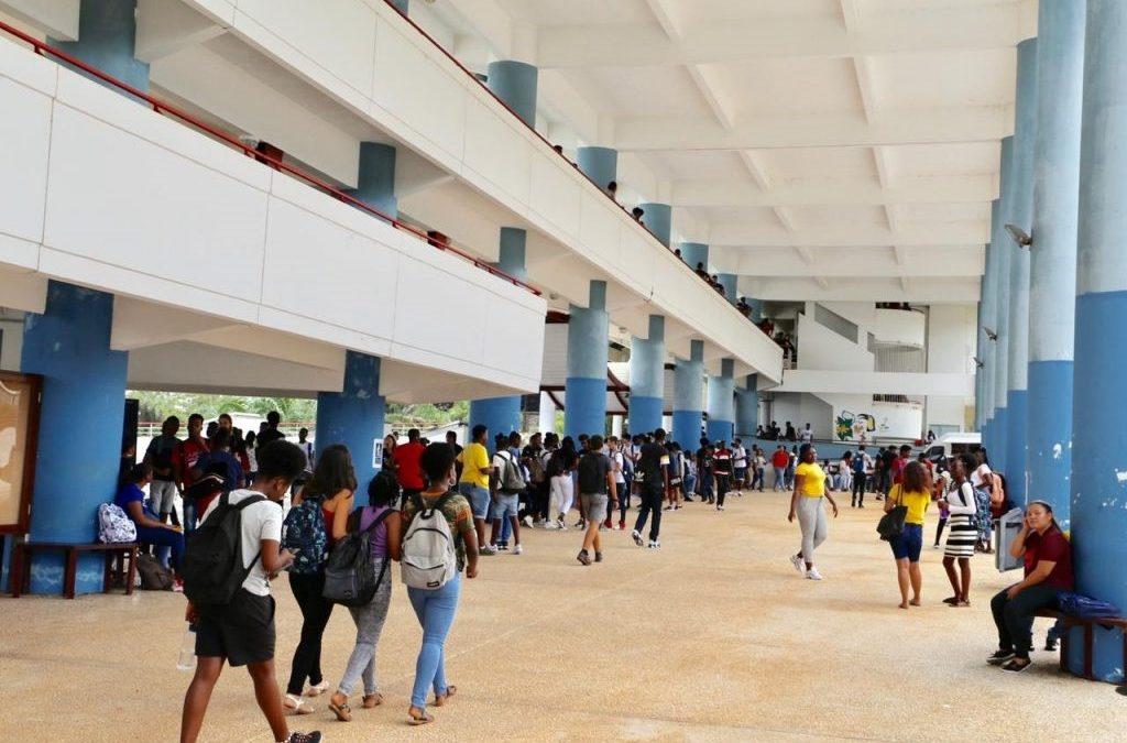Collectivité Territoriale de Guyane : les aides territoriales aux étudiants