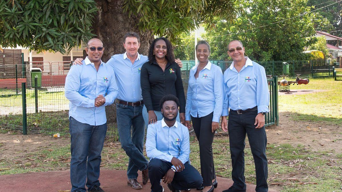 La FAPEEG, la voix des parents d'élèves en Guyane