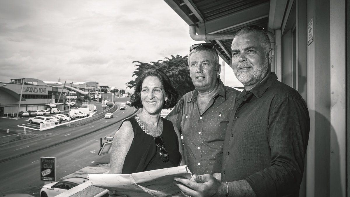 L'Agence Molinard, partenaire des projets immobiliers professionnels