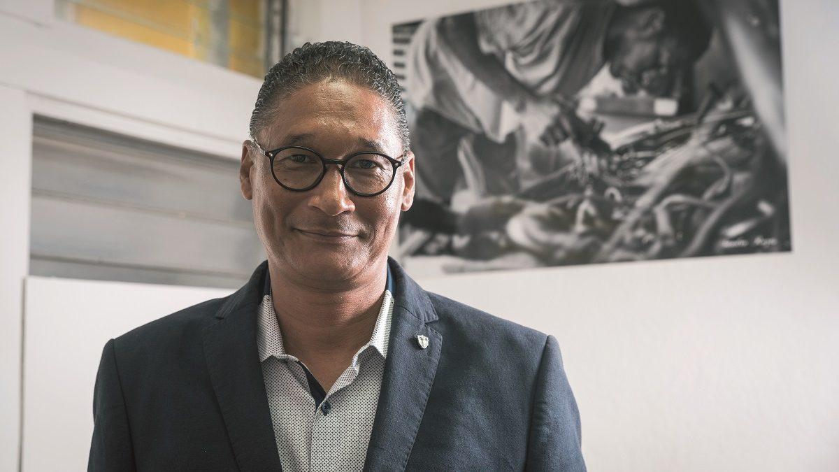 Simon Vainqueur relève les défis de la CMAR Guadeloupe