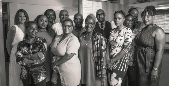 Avocats du cabinet Morton & Associés en Guadeloupe