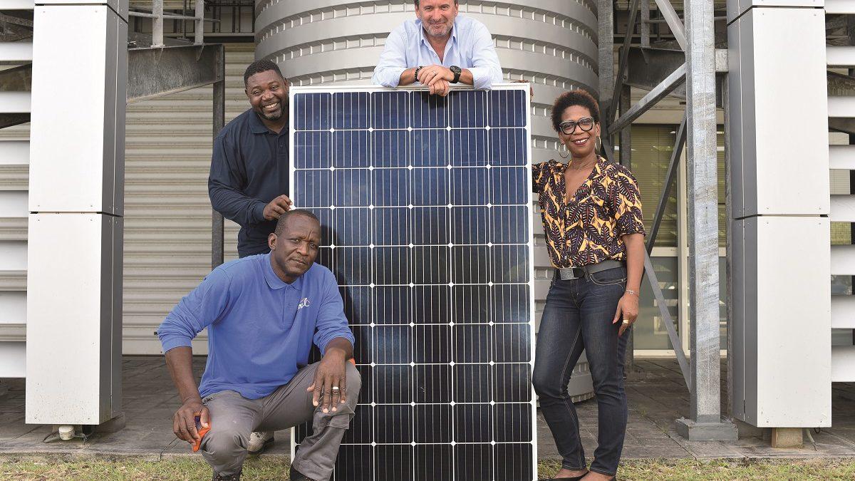 Sunzil : le solaire accessible avec des kits à poser soi-même