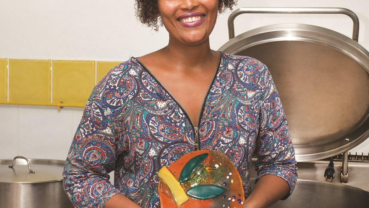 Kilouma Tibouboun' : La cuisine créole pour les tout-petits