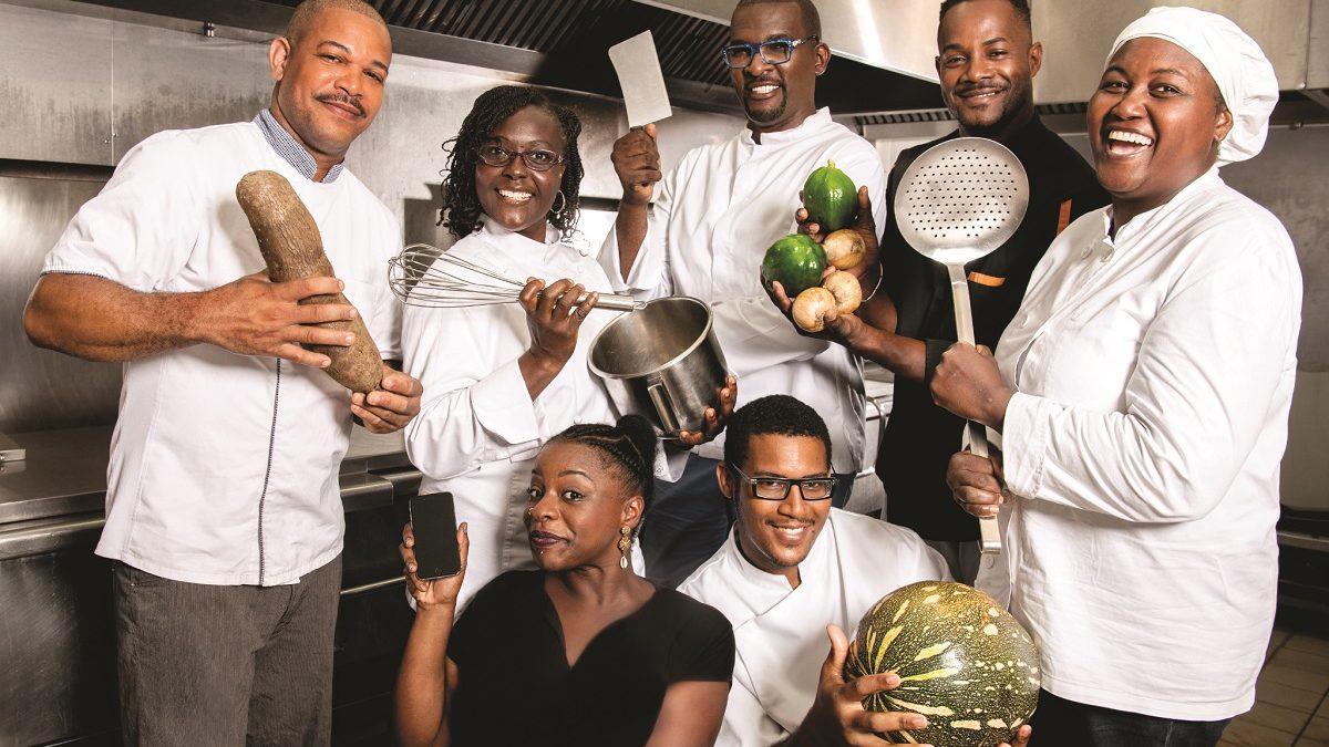 Traiteurs Péyi et Cochon Plus : le goût avant tout