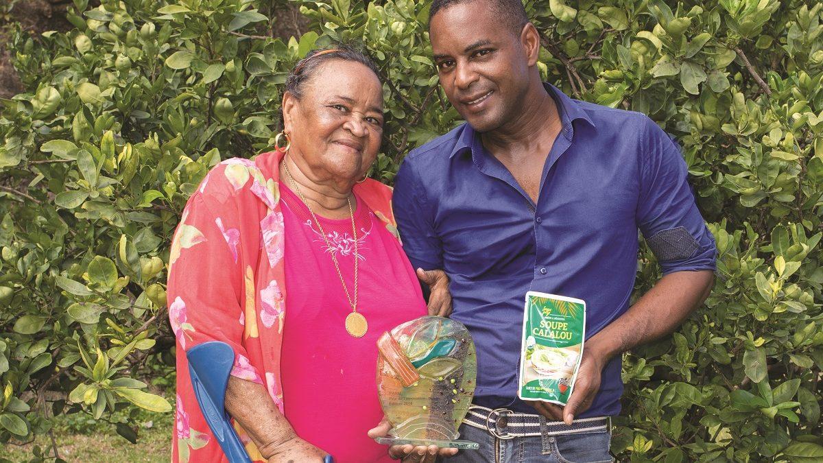 Yodi : Soupes Péyi 100% naturelles et prêtes à déguster