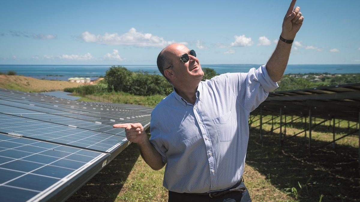 Albioma : énergie photovoltaïque et biomasse aux Antilles-Guyane
