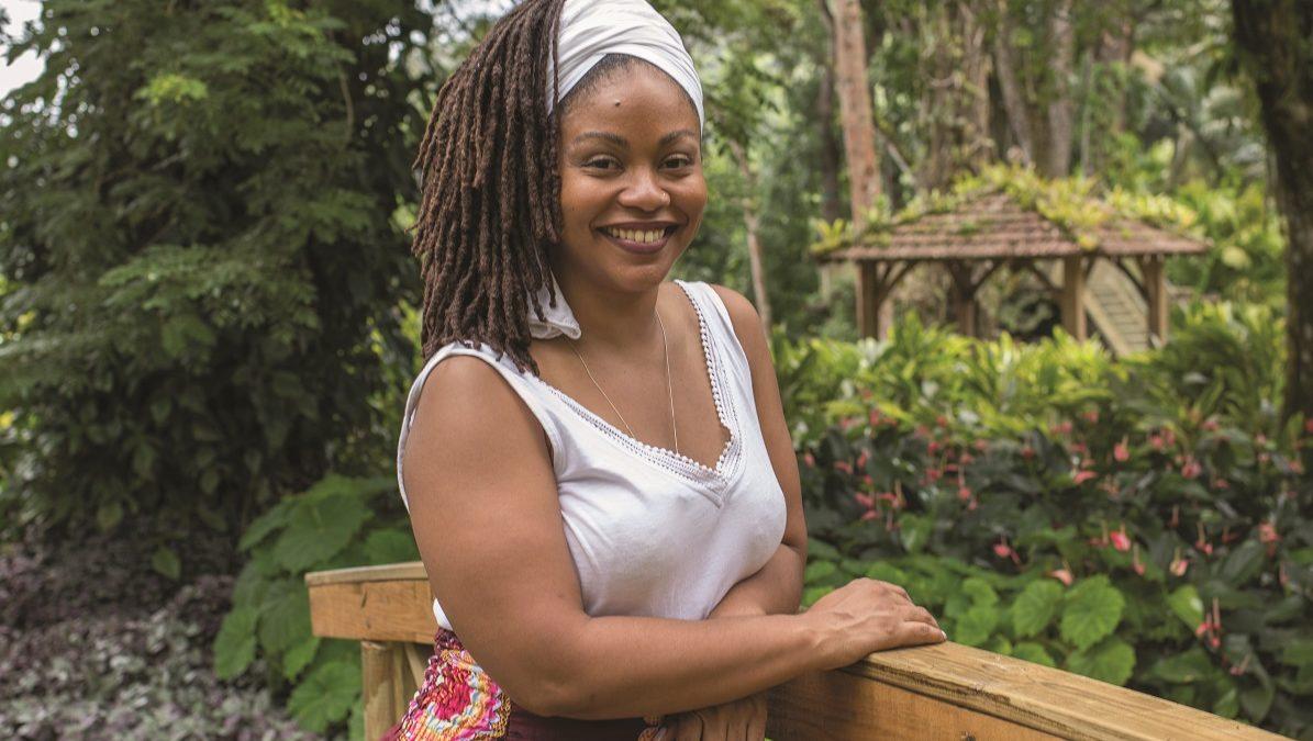#BiznessMam Maité Doré, créatrice de l'institut Santé Kow Bien