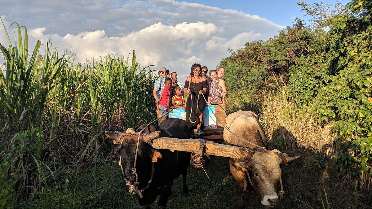 CARLNADA, pour une collaboration touristique Québec-Guadeloupe