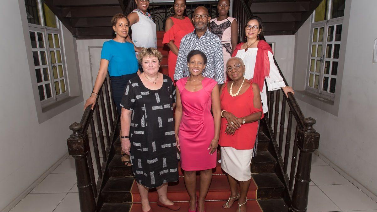 Octobre rose : le CRCDC Guyane et ses partenaires se mobilisent !
