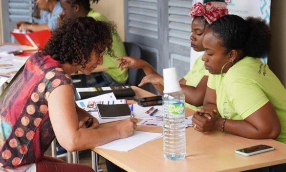 Rencontres du DADT à Saint Laurent du Marony