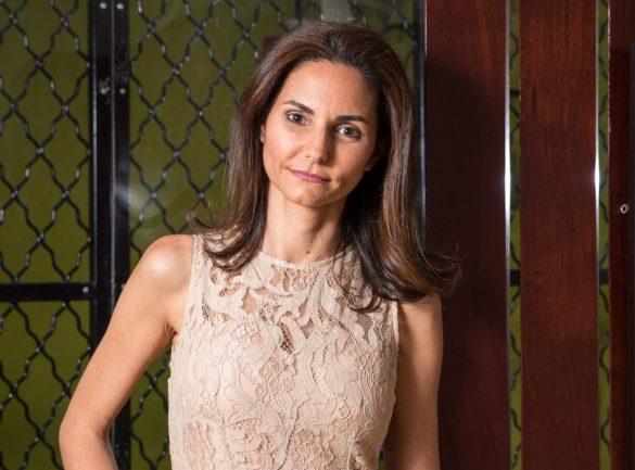 Béatrice Fusenig, du cabinet d'avocats DFM