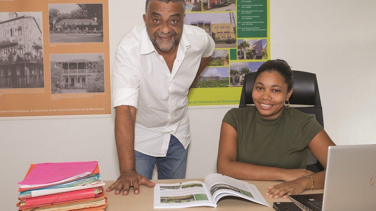 Journées Nationales de l'Architecture, pour façonner la ville en Martinique