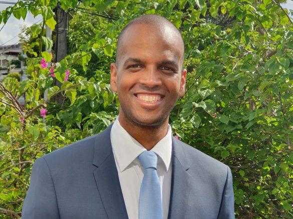 Steve Lucenay, consultant en gestion privée de patrimoine