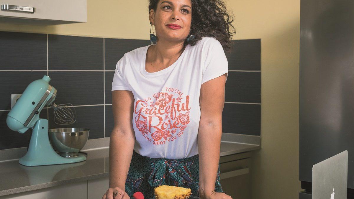 Je cuisine créole, et vous ? Rencontre avec Leslie Belliot