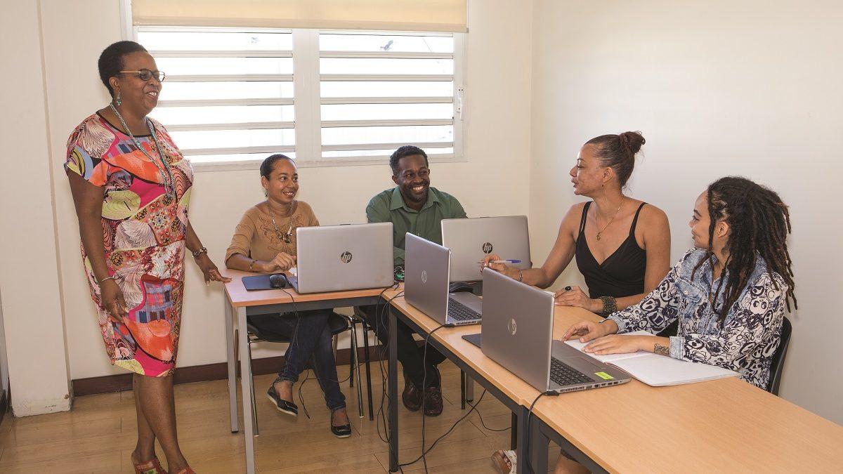 JMJ Formation, formation personnalisée à échelle humaine en Martinique