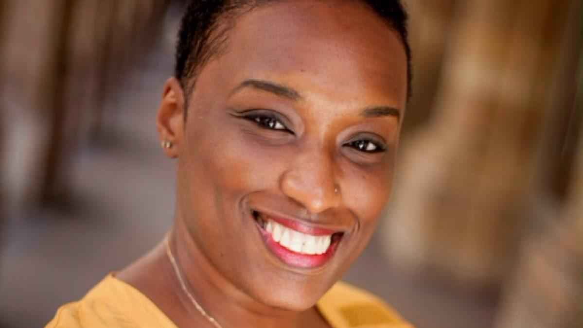 Priscille Bouboune, témoignage d'un retour au pays