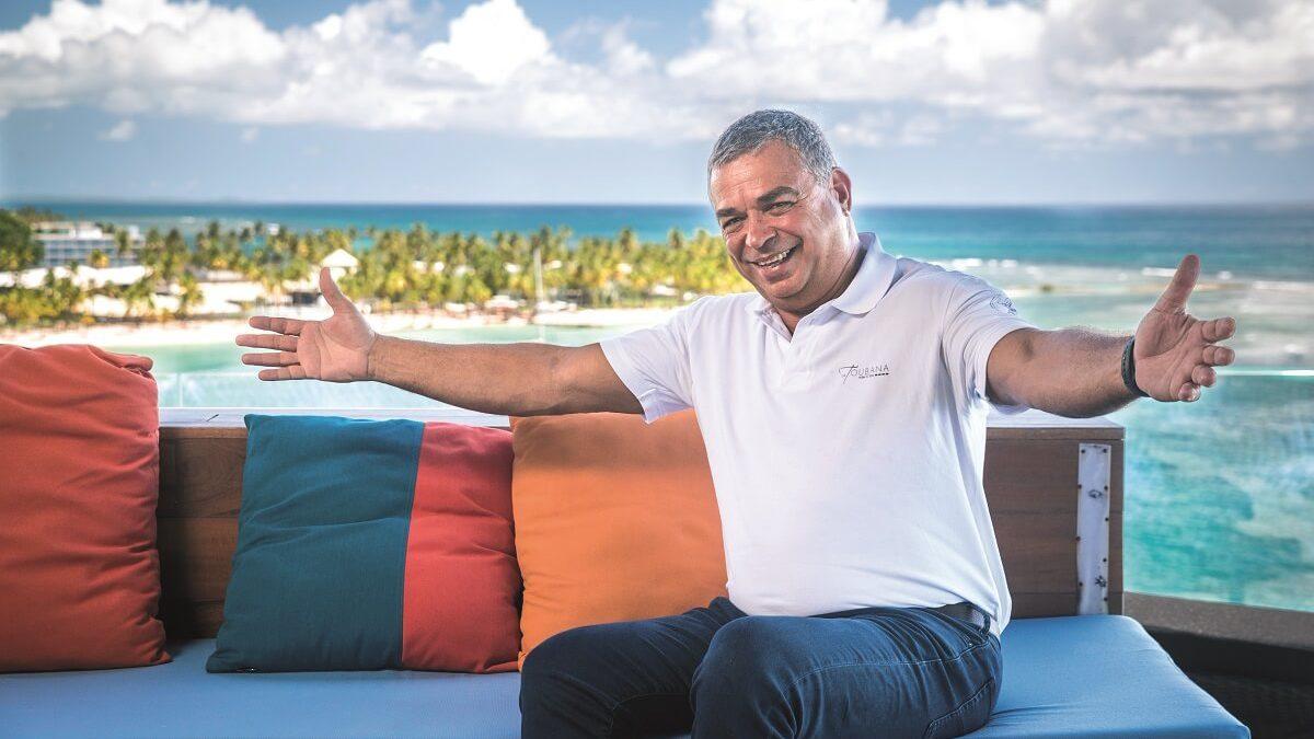 Comment La Toubana est devenu le premier hôtel 5 étoiles de Guadeloupe