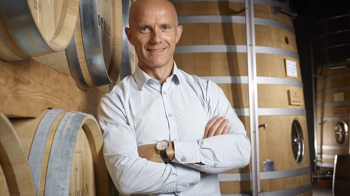 La Maison Kressmann, grands vins de Bordeaux en Martinique