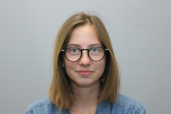 Charlotte Parez du MEDEF, chargée de mission pour l'égalité professionnelle