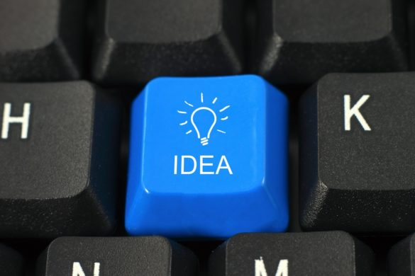 Illustration d'une idée