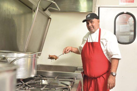 Boucherie Soudron en Guadeloupe