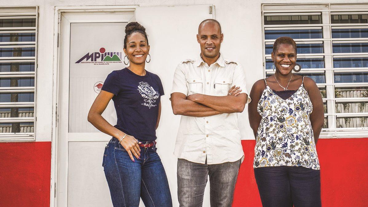 L'industrie guadeloupéenne sous haute protection avec l'AMPI