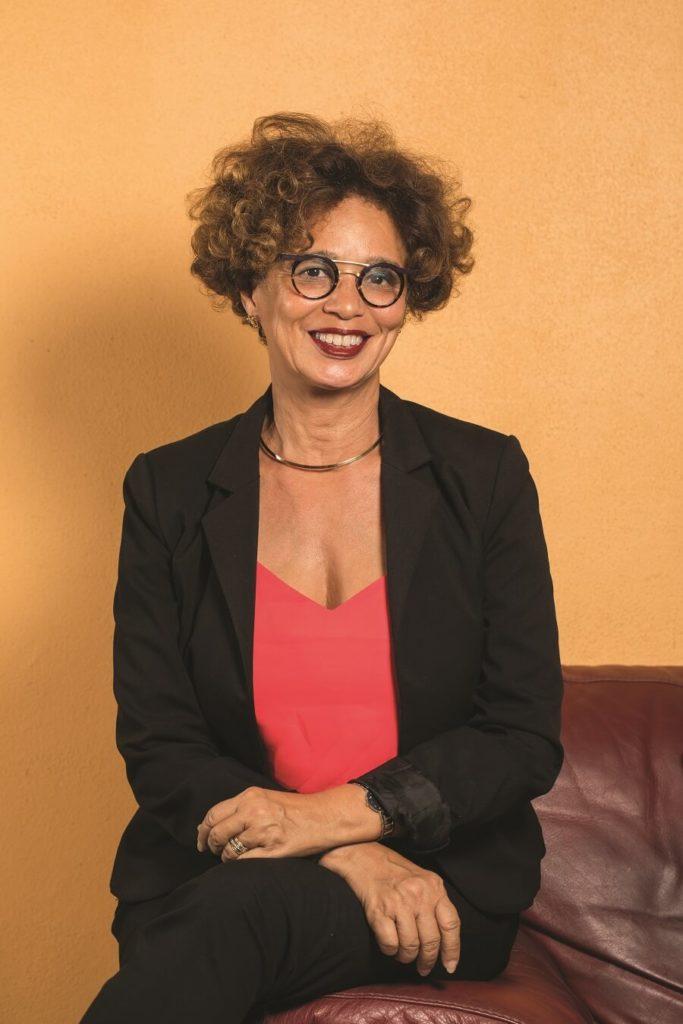 Sophie Roset, responsable pôle professionnels Crédit Agricole Martinique et Guyane