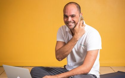 Guillian Hospice - créateur logiciel de gestion Facturozor