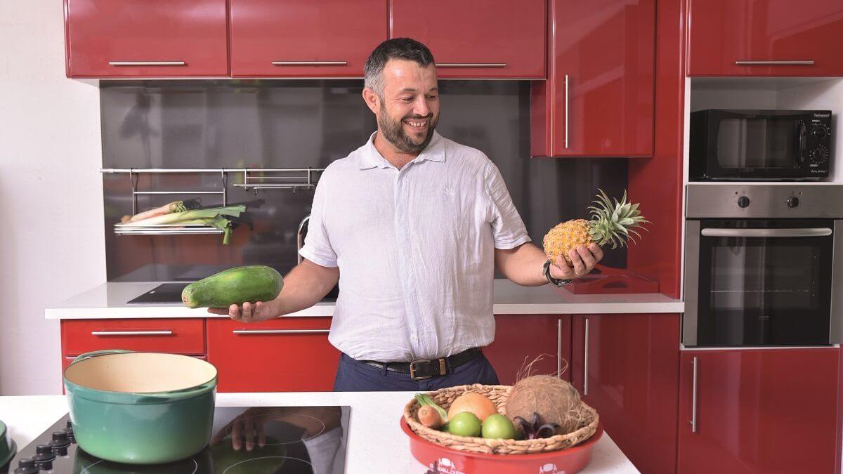 FTC, cuisines et meubles sur-mesure fabriqués en Guadeloupe