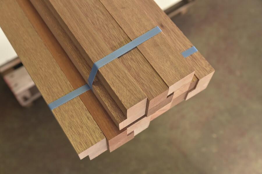 Planches de bois pour menuiseries - FTC - Guadeloupe