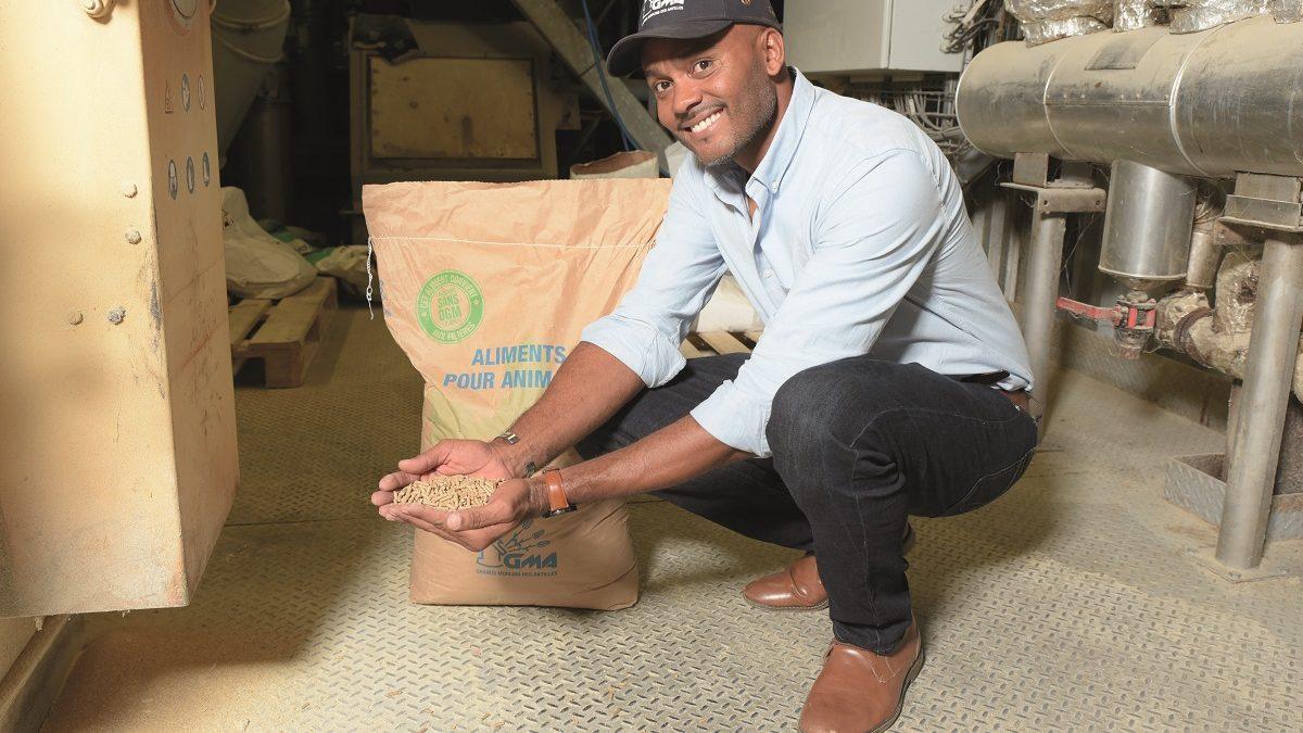 """GMA s'engage pour une nourriture animale """"sans OGM"""""""