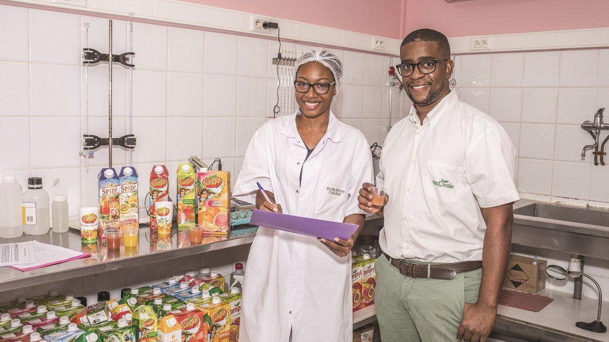 Les jus Banga : moins de sucre, plus d'emballages recyclables