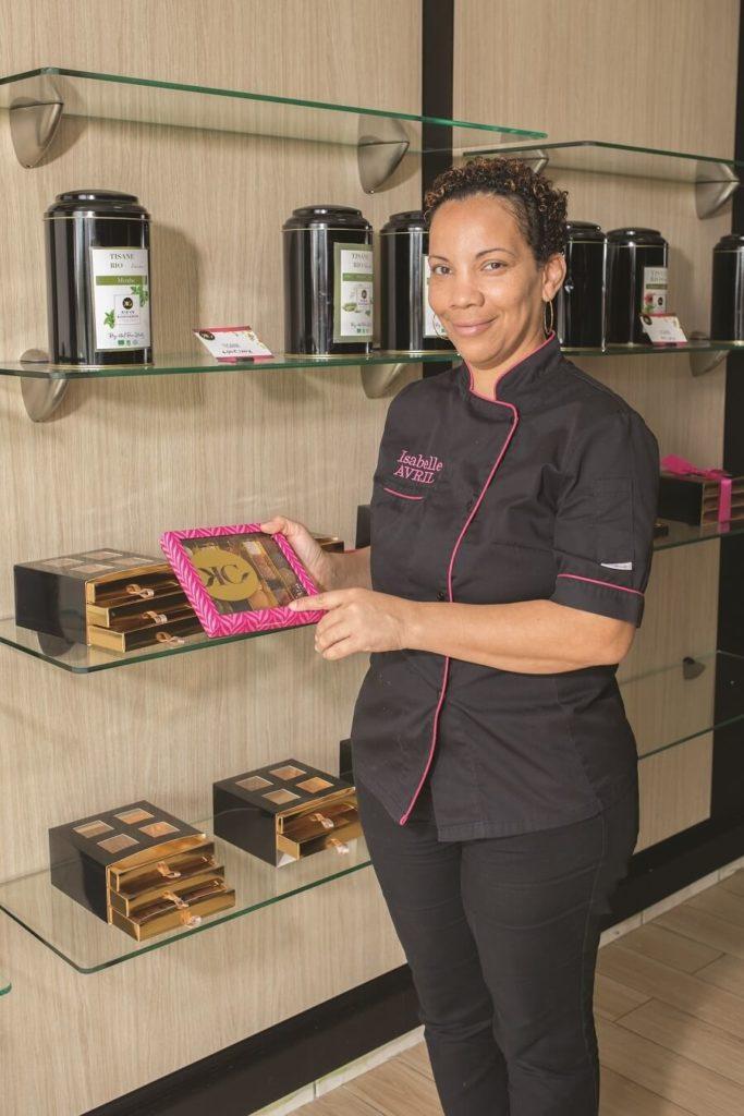 Coffrets de Karaib' Confiseries - Guadeloupe