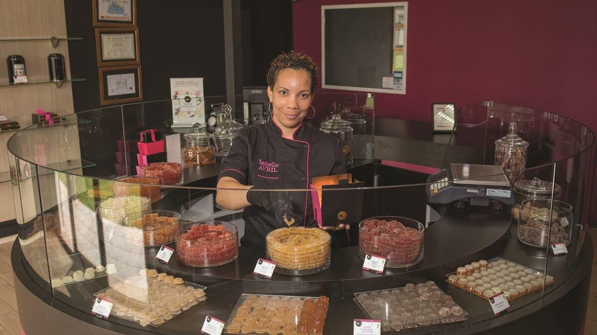Karaib' Confiseries, pour retrouver les saveurs artisanales d'antan