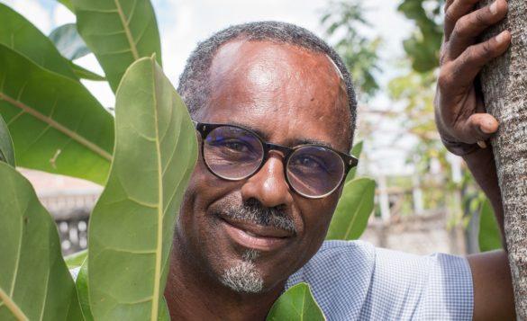 Docteur Henry Joseph - Créateur laboratoire Phytobôkaz