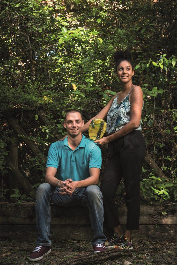 Créateurs A votre goût Caribbean Taste - Coup de Coeur 2019 - Prix de l'innovation du PARM