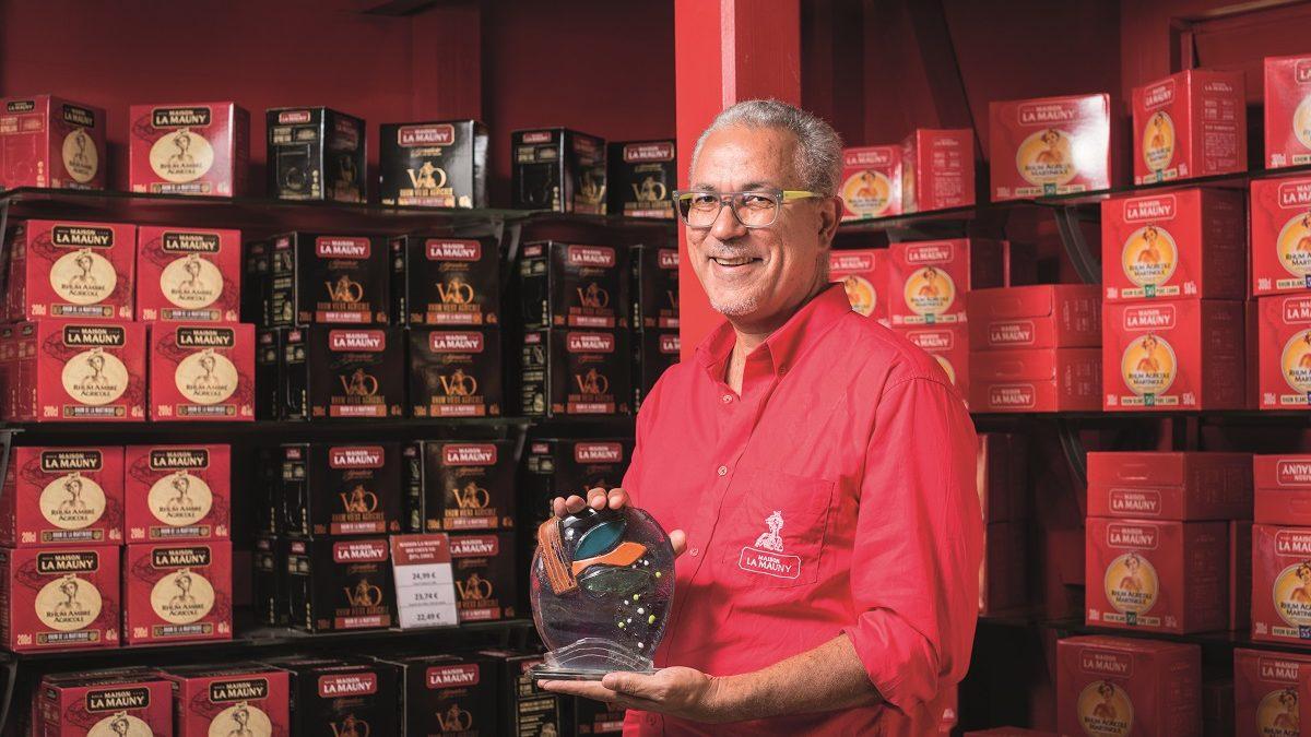 Le Ratafia de la Maison La Mauny, nouvelle saveur artisanale